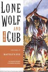 Lone Wolf and Cub Vol. 27: Battle's Eve TPB