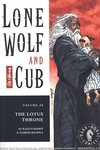 Lone Wolf and Cub Vol. 28: The Lotus Throne TPB