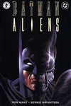 Batman/Aliens TPB