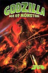 Godzilla: Age of Monsters TPB