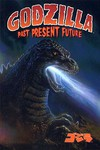 Godzilla: Past, Present, and Future TPB