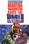Martha Washington Saves the World TPB