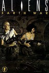 Aliens: Earth War TPB