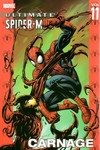 Ultimate Spider-Man TPB Vol. 11: Carnage