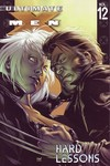 Ultimate X-Men TPB Vol. 12: Hard Lessons