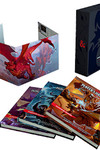 Dungeons and Dragons RPG: Core Rulebook Gift Set