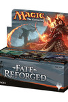 Magic the Gathering CCG Fate Reforged Booster Display