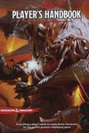 Dungeons & Dragons Players Handbook HC