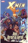 X-Men TPB: Age of Apocalypse - The Complete Epic Vol. 2
