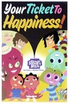 Sugar Buzz! TPB Vol. 1: Your Ticket To Happiness!