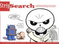 Strip Search TPB - nick & dent