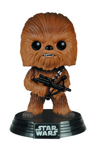 Funko POP! Vinyls Star Wars