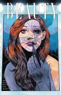 Beauty #27 (Cover B - Gorham & Jenkins)