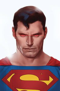 Action Comics #1012 (Oliver Variant)