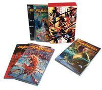 Flashpoint TPB Box Set
