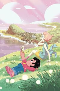 Steven Universe Ongoing #29 Main Pena Cover