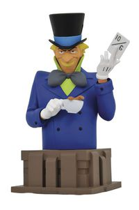 Batman The Animated Series Mad Hatter Bust