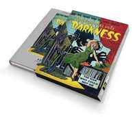 Pre Code Classics Adventures Into Darkness Slipcase Vol. 02 (