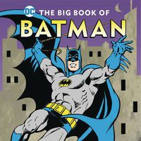 Big Book of Batman HC