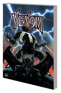 Venom by Donny Cates TPB Vol 01 Rex