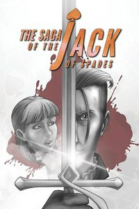 Saga of the Jack of Spades GN Vol 01 (of 3)