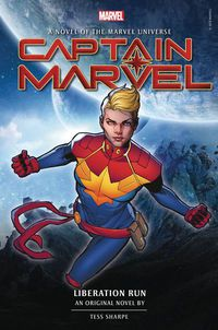 Captain Marvel Liberation Run MMPB