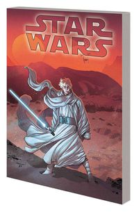 Star Wars TPB Vol 07 Ashes of Jedha