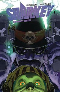Sharkey Bounty Hunter #1 (of 6) (Cover A - Bianchi)
