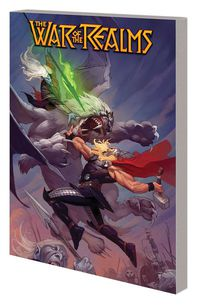 War of Realms Prelude TPB