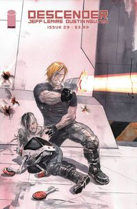 Descender #29 (Cover A - Nguyen)