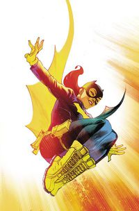 Batgirl TPB Vol 05 Art of the Crime