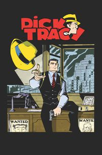 Dick Tracy Forever #1 (Cover A - Oeming)
