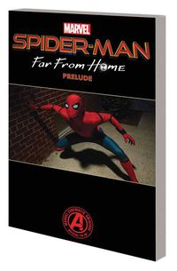 Spider-Man Far From Home Prelude TPB