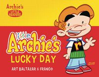 Little Archies Lucky Day Picture Book HC