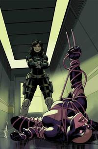 All-New Wolverine comics at TFAW.com