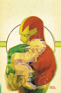 Mister Miracle #7 (of 12) (Gerads Variant)