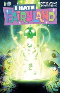 I Hate Fairyland #17 (Cover A - Young)