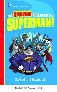 Amazing Adventures of Superman YR TPB Day of Bizarros