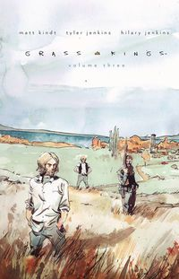 Grass Kings HC Vol 03