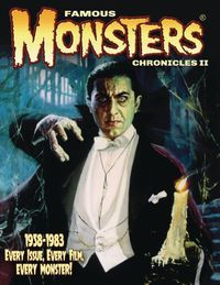 Famous Monsters Chronicles II SC