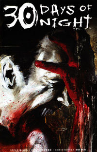 30 Days of Night Ongoing TPB Vol. 2 Blood-Stained Looking Glass
