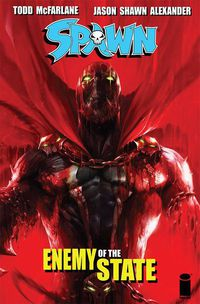 Spawn Enemy of the State TPB