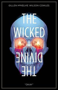 Wicked & Divine TPB Vol 09