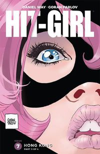 Hit-Girl Season Two #7 (Cover A - Parlov)