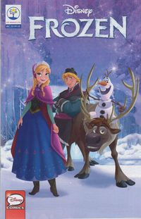 Disney Frozen #8