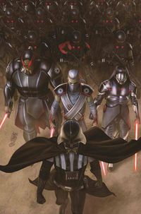 Star Wars Darth Vader #16