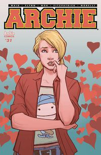 Archie #31 (Cover C - Woods)