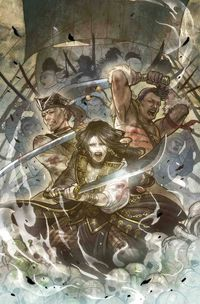 Age of Conan Belit #3 (of 5)