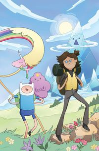 Adventure Time Marcy & Simon #5 (of 6) Preorder Simon