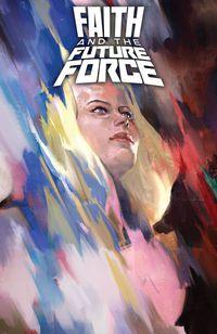 Faith And The Future Force #1 comics at TFAW.com
